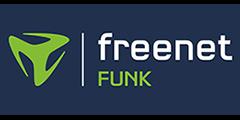 Freenet Funk Logo Shop